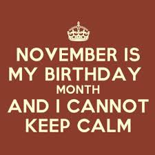 november birthday quotes whatsapp free