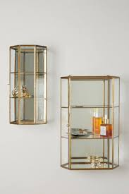 wonderful wall cabinets for bathrooms shop the curio cabinet and