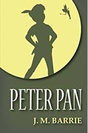 peter pan bbc radio presents barrie cast