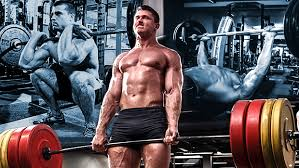 Squats Deadlifts And Bench Press Fix Your Bench Press Deadlift And Front Squat T Nation