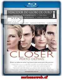 Closer Perto De Mais - closer perto demais 720p dublado 2004 series na web