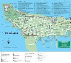 san juan map san juan travel map the san juan guide