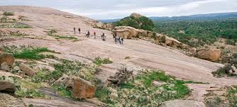 Map Of Texas Hill Country Enchanted Rock State Natural Area U2014 Texas Parks U0026 Wildlife Department