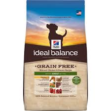 ideal balance dog food with natural ingredients hill u0027s pet