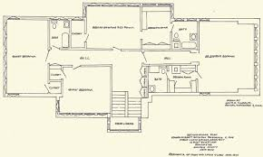 up house floor plan 2nd floor plan growing up in a frank lloyd wright house by kim
