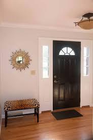 how to paint a fiberglass door