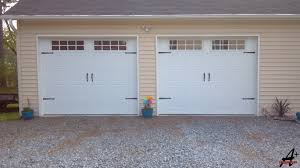 Standard Size Garage Garage Doors Car Garage Door Weather Stripping Part Rare Image
