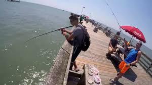 myrtle beach fishing youtube