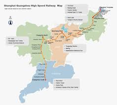 Guangzhou Metro Map by China Railway Maps 2017 Train Map Of High Speed Rail