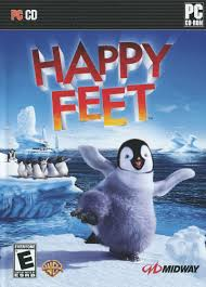 happy feet for gamecube 2006 mobygames