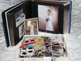 traditional wedding albums touching memories wedding albums