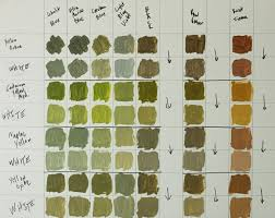 93 best art color mixing tutorials images on pinterest colors