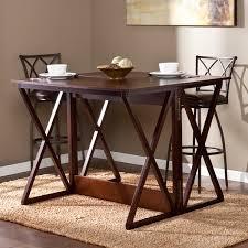 harper blvd garner espresso counter height universal table free