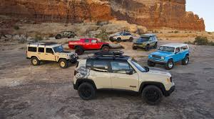 lifted jeep 2 door five new mopar must haves for your jeep wrangler autoweek