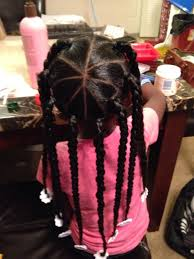 natural hair styles for 1 year olds 25 natural hair styles for kids tgin