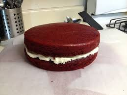 adventures in domesticity of cakes carrot and red velvet edition