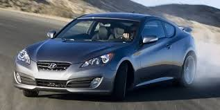 hyundai genesis specifications 2010 hyundai genesis coupe r spec model announced coupe s