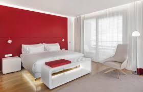 chambre high tech nh hotel donne vie à l hôtel du futur à madrid
