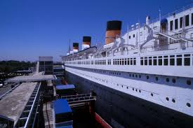 queen mary long beach information and photos
