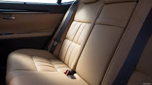 lexus seat belt warranty 2018 lexus es luxury sedan gallery lexus com