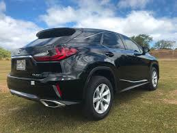 used lexus utility vehicle 2017 used lexus rx rx 350 fwd at tca auto serving waipahu hi iid
