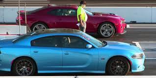 chevy camaro vs dodge charger 2017 dodge charger 392 hemi pack vs 2015 chevrolet camaro zl1