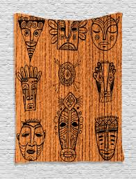 home decor creative african home decorations style home design
