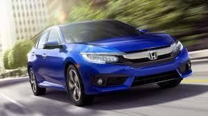 Honda Civic India Interior Formula Honda Reviews The 2017 Honda Civic Touring Sedan