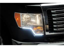 Putco Led Interior Lights Putco Led Dayliners G3 Daytime Running Lights Sharptruck Com