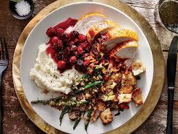 turkey breast recipe cooking light