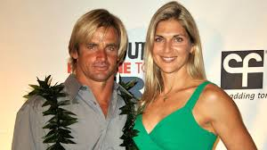 Gabrielle Hamilton Wife Valentine U0027s Day All Stars The Most Athletic Married Couples In