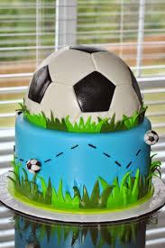 soccer cake soccer birthday cake ideas birthday cake ideas