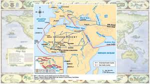 Central Africa Map Quiz by Apush At West U2013 Unit 1 Day 4 1 Quiz 1 2 U2013 Bring Out Yer Notes 2