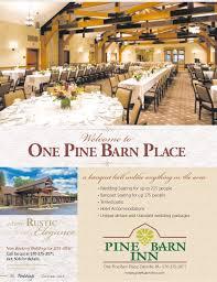Pine Barn Inn Danville Binder1