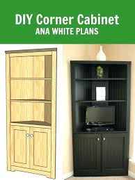 white corner storage cabinet u2013 dihuniversity com