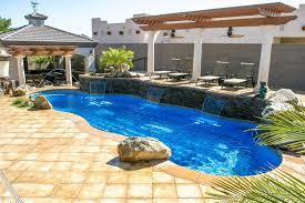 build a pool house gunite pools aquatic pools and landscape