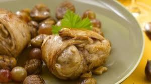 cuisiner les chataignes fraiches cuisiner des chataignes fraiches ohhkitchen com