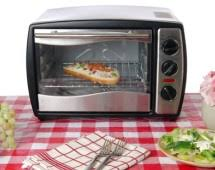 Large Toaster Oven Reviews 2017 U0027s Best Toaster Ovens Reviews U0026 Ratings