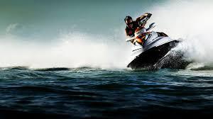 lamborghini jet ski ski