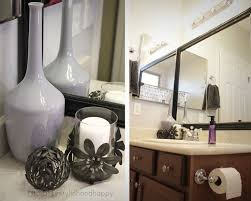 cheap bathroom decor bathroom decor decorating ideas on tight