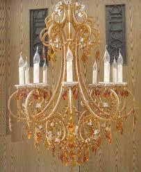 Chandelier Strands Dining Room Mesmerizing Chandelier Crystals For Home Lighting