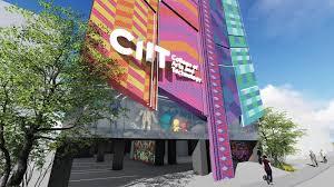 ciit philippines multimedia arts web design 3d