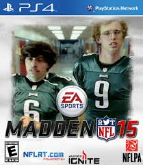 Funny Eagles Meme - islam mukhtasimov on twitter nflrt funny madden 15 covers