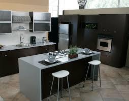 stratifié comptoir cuisine accueil
