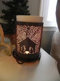 plug in candle night light plug in christmas tree nightlight warmer this plug in scentsy