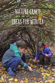 134 best nature craft images on pinterest nature activities