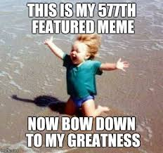 Bow Down Meme - i am all that is man imgflip