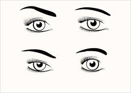 43 eye vectors eps png jpg svg format free