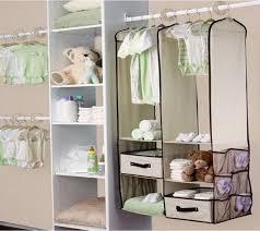 nursery closet organizer for baby u2013 home design ideas stylish
