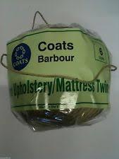 Coats And Clark Upholstery Thread Barbour Thread Ebay